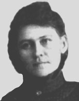 Bertha Gunda <i>Potterud</i> Hagen