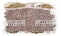 Oscar Baker