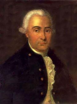 Alexei Petrovich Antropov