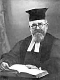 Joseph Hertz