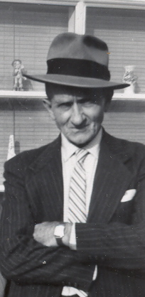 Daniel Barthold