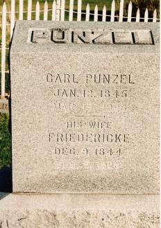 Carl Punzel