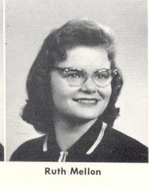 Ruth <i>Mellon</i> Short