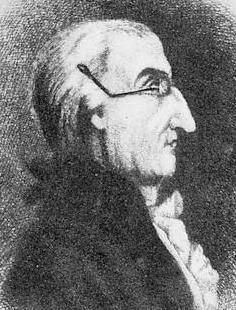 Benjamin Chew