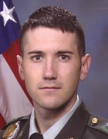 Sgt Tobias Corbin Meister