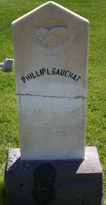 Philippe Louis Gauchat