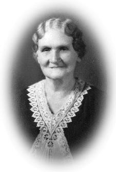 America Holton <i>Thompson</i> Baker