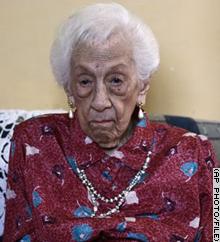 Maria Ester DeCapovilla