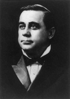 Daniel Edward Garrett