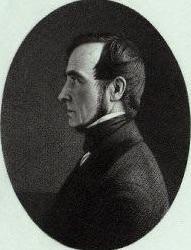 Daniel Dewey Barnard