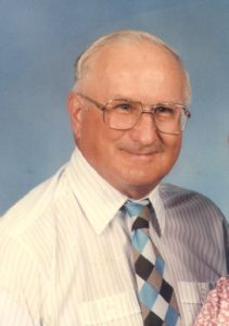 William E. Fritz, Sr