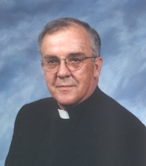 Rev Richard Andrew Chilkott