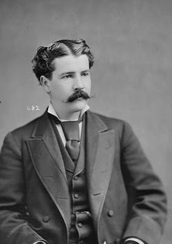 Joseph Hayes Acklen