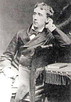 Sir Henry Fielding Harry Dickens
