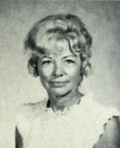Mrs Eleanor Grace <i>Locke</i> Arlen