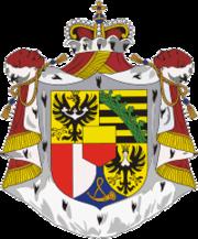 Franz Josef II von Liechtenstein