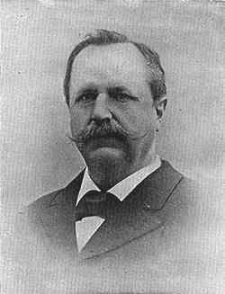 Arthur Sewall