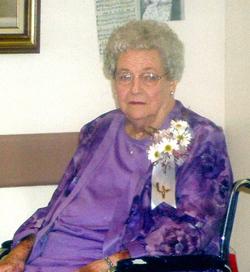 Edna <i>Johnson</i> Eubanks