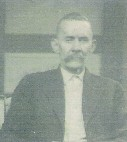William Clinton McCane