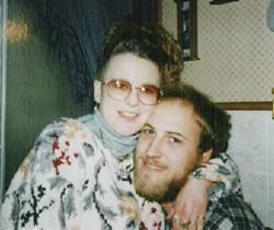Wendy Lynn Johnson