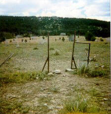 New Mexico State Hospital Cemetery