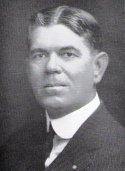 Allard Henry Gasque