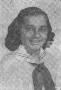 Mary Ann Fanale