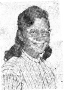 Janet Olechowski
