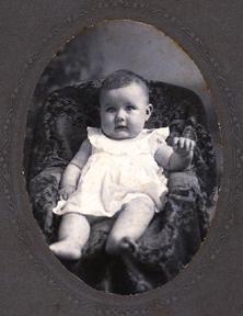Golda May Bower