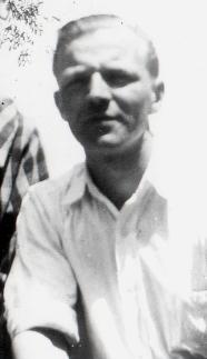 John David Pattison