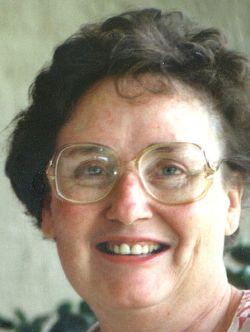 Gertrude Trudy <i>Brooks</i> O'Connor