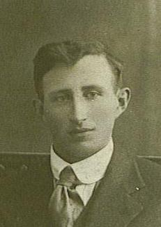 Fred DeVer Allyn