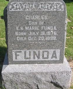 Charles Funda