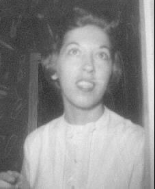 Gloria Juanita <i>Hollis</i> Caples