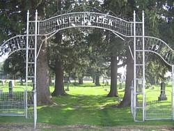 Deer Creek Lutheran Church Cemetery