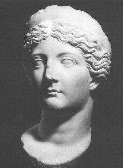 Livia Drusilla Augusta