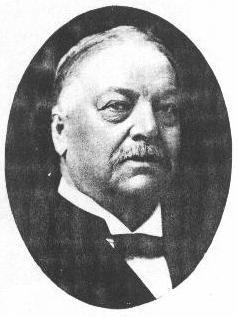John Mosher Bailey