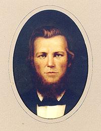 Pendleton Murrah