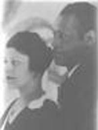 Eslanda Goode Robeson