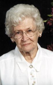 Ruth Ann <i>Dove</i> Engle