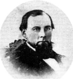 Thomas Saltus Lubbock