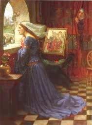 Rosamund de Clifford