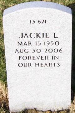 Jackie L <i>King</i> Dillon