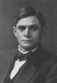 Henry Lee Jost, Sr