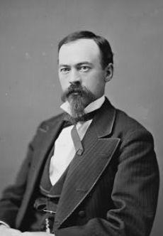 Charles Henry Morgan