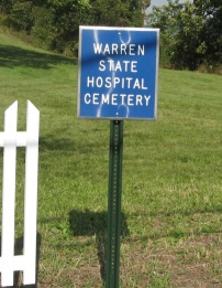 Warren State Hospital Cemetery