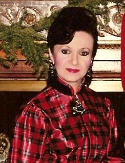 Antoinette <i>Stallone</i> Dickerson