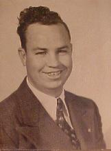 Bill Howard Andrews