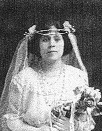 Maria Secundina <i>Gutierrez</i> Arroyo