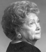 Rosa Lee <i>Jones</i> Barker